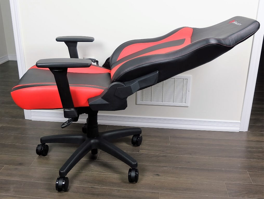arozzi vernazza gaming chair The good