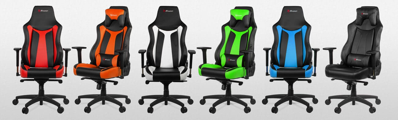 arozzi vernazza gaming chair introduction