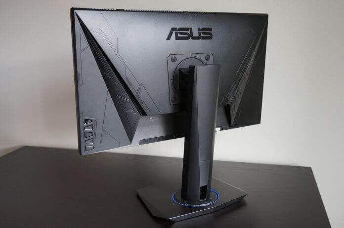 A review of ASUS VG245H Specs: A budget-friendly gaming monitor