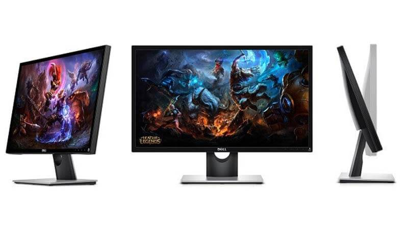 Dell SE2417HG Review: An Affordable Gaming Display