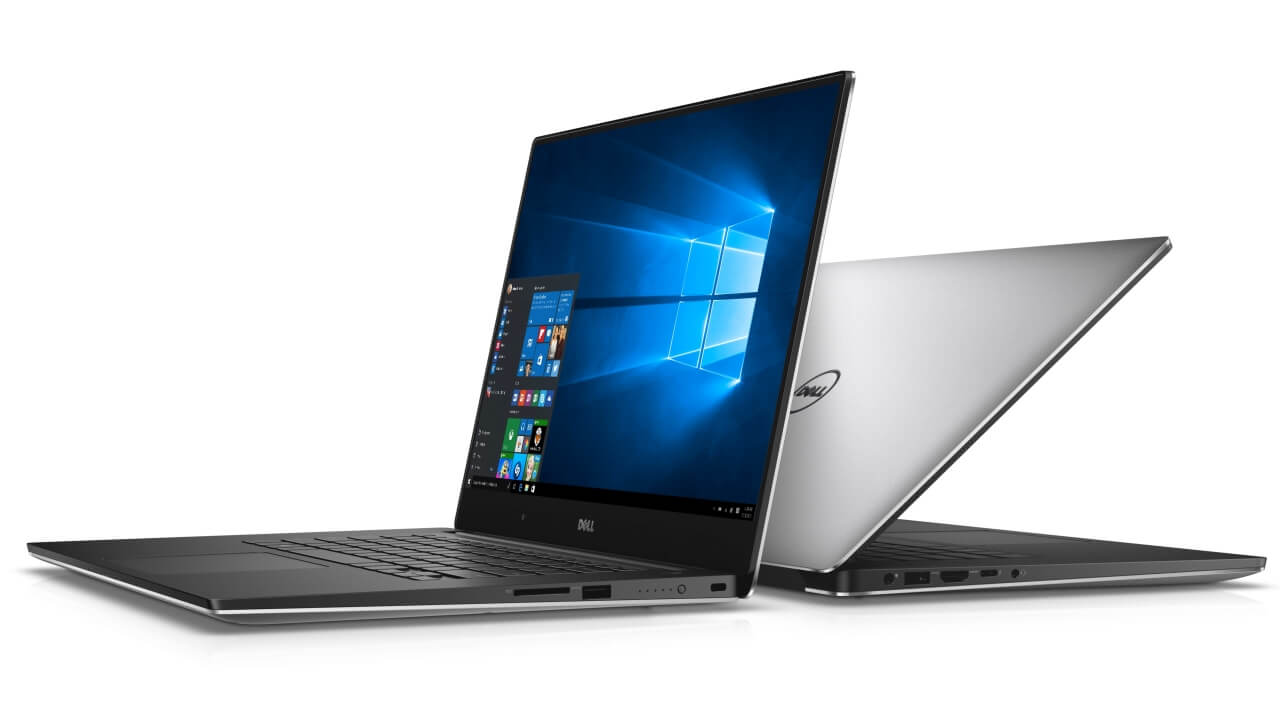 dell xps 15 9570 introduction