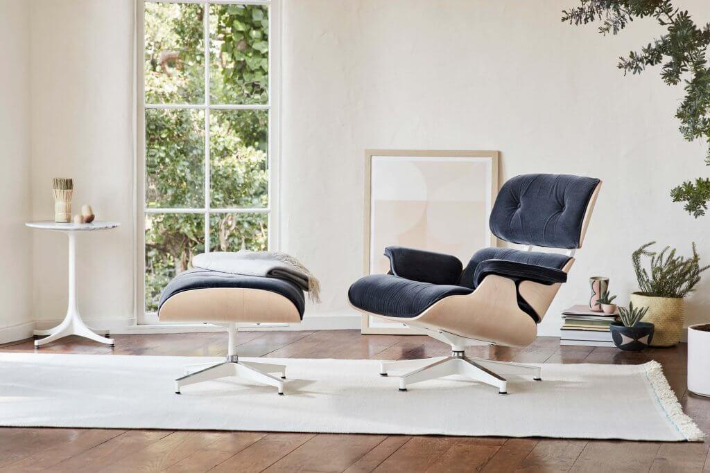 eames chair Design