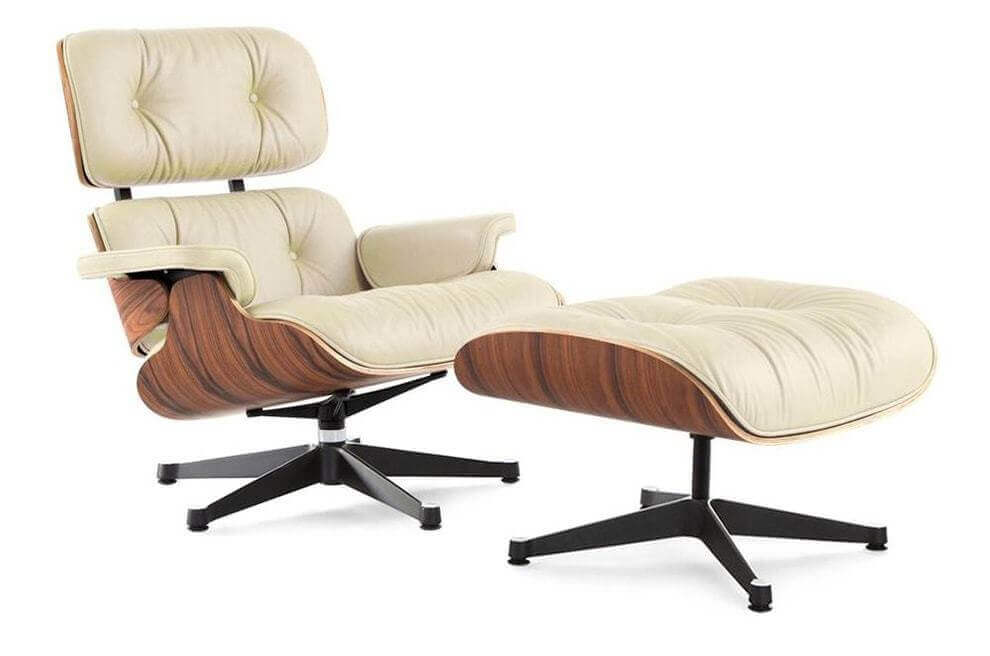 eames chair introduction