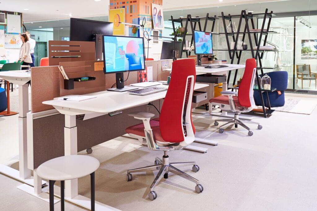 haworth fern chair Smart Outlook