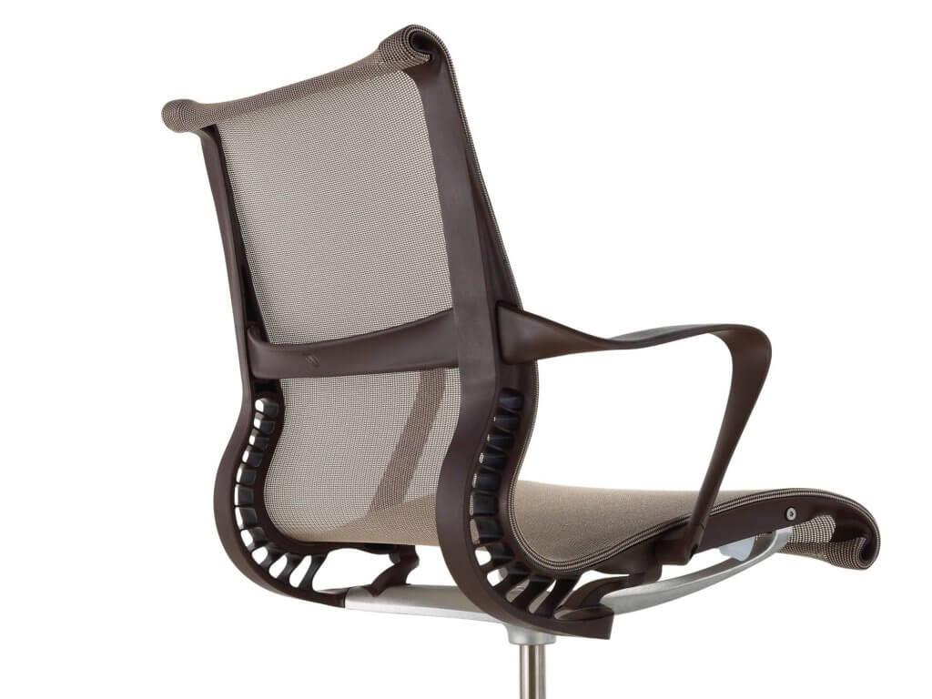 herman miller setu chair design