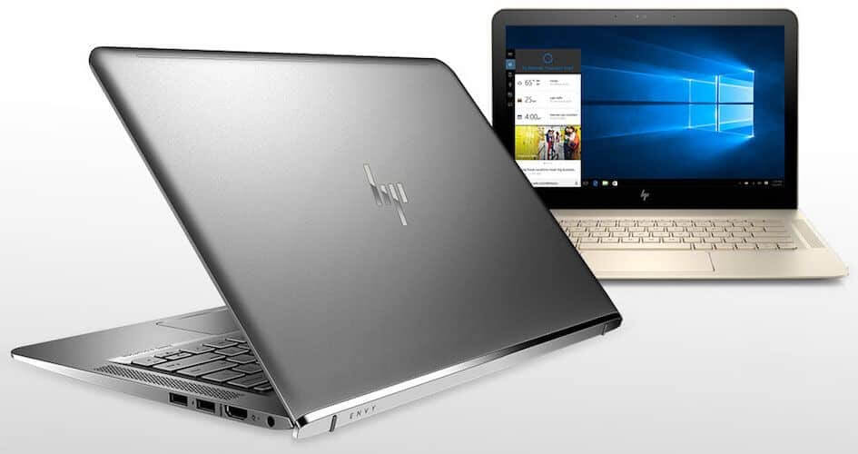hp envy 13-ab016nr introduction