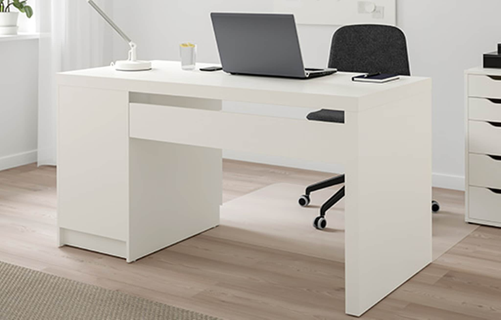 ikea malm desk introduction