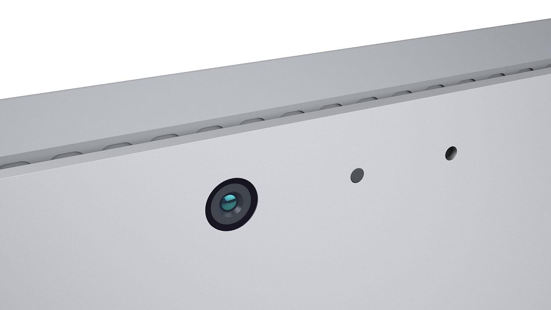 microsoft surface pro 3 camera