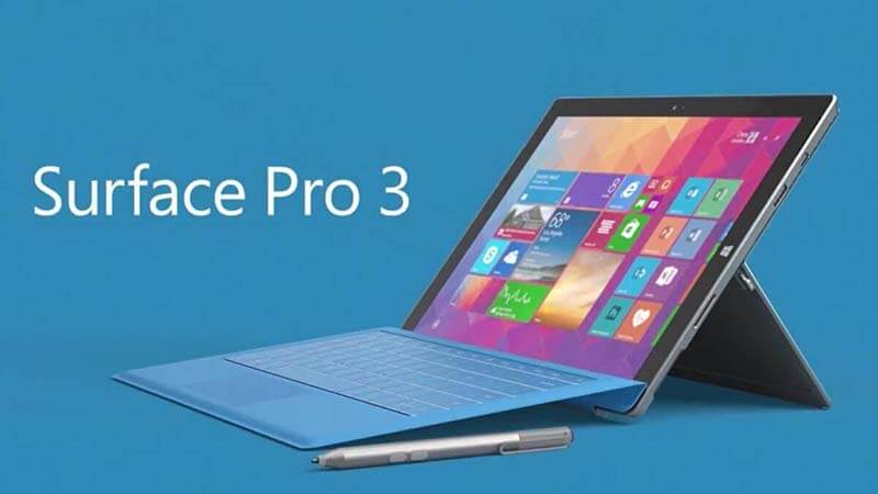 microsoft surface pro 3 introduction 2
