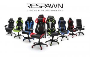 respawn 200 gaming chair introduction