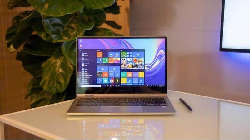 samsung notebook 9 pro design 2