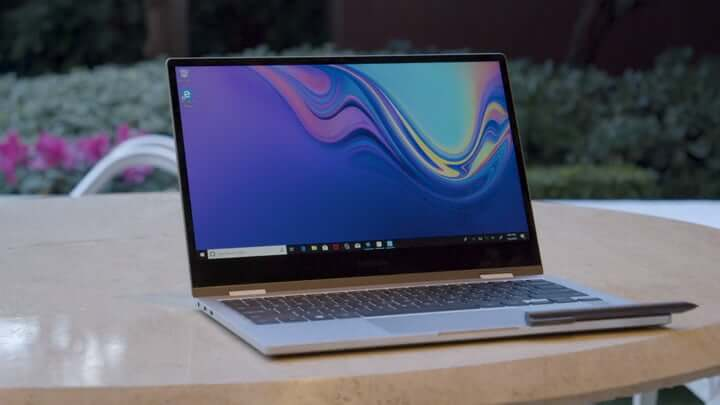 samsung notebook 9 pro introduction