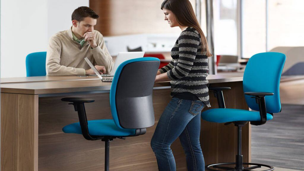 steelcase jack chair price