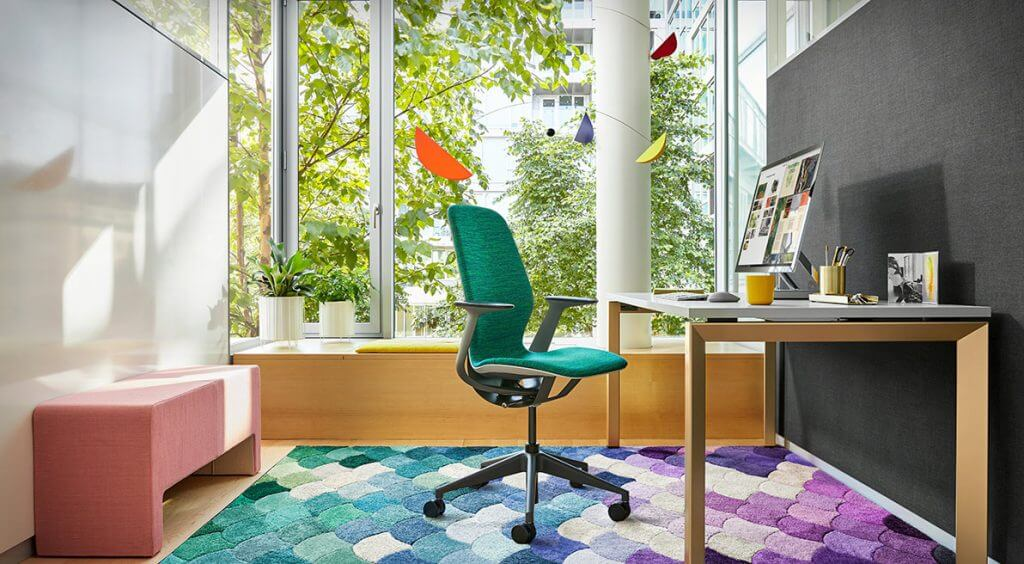 steelcase jack chair the good