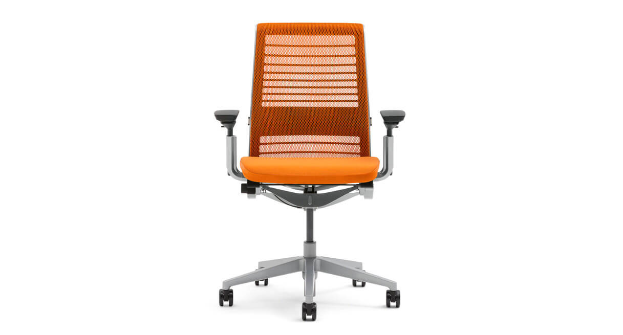 steelcase think chair itroduction