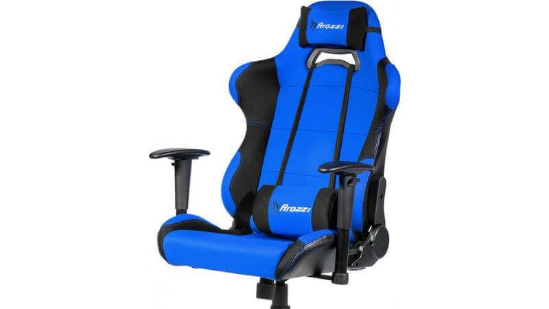 Arozzi Torretta XL Gaming Chair Review 1