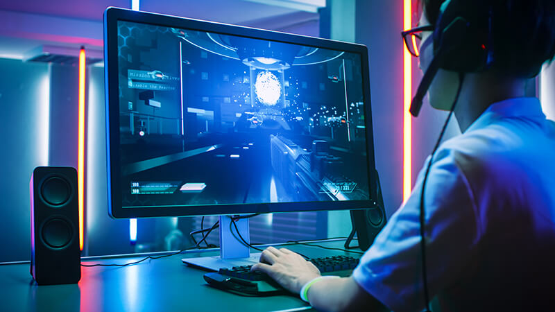 Best Gaming Monitor Under $300