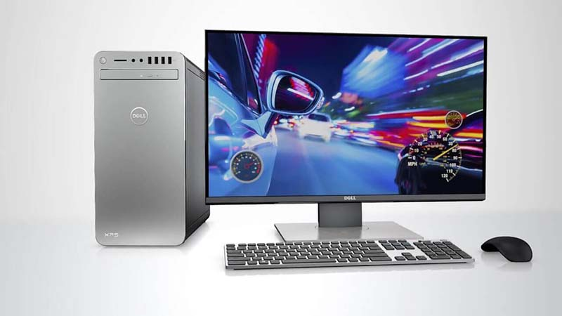 dell xps tower special edition Design 1