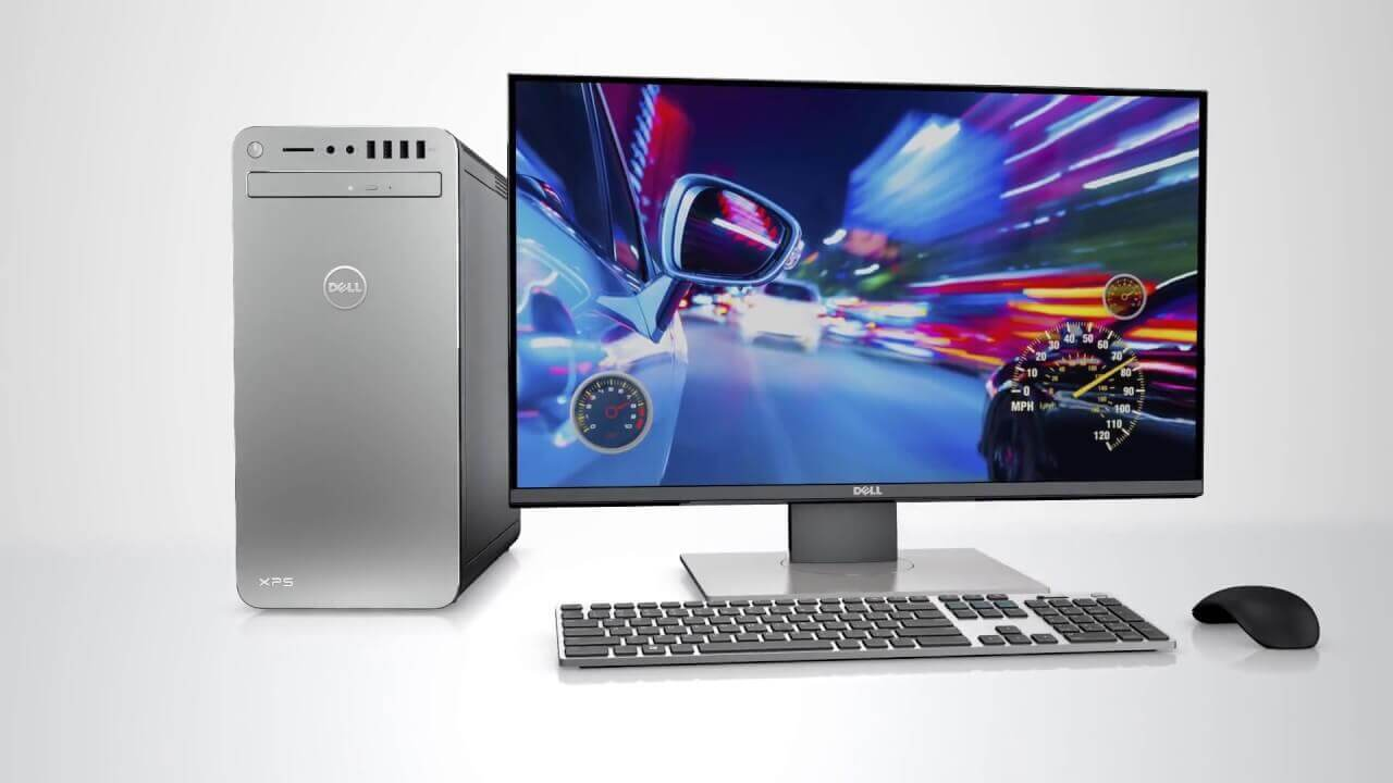dell xps tower special edition Design
