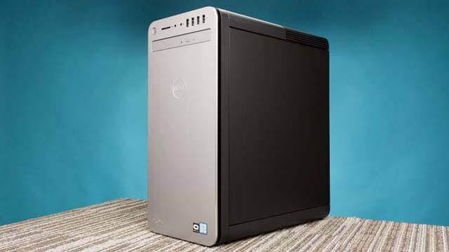 dell xps tower special edition introduction