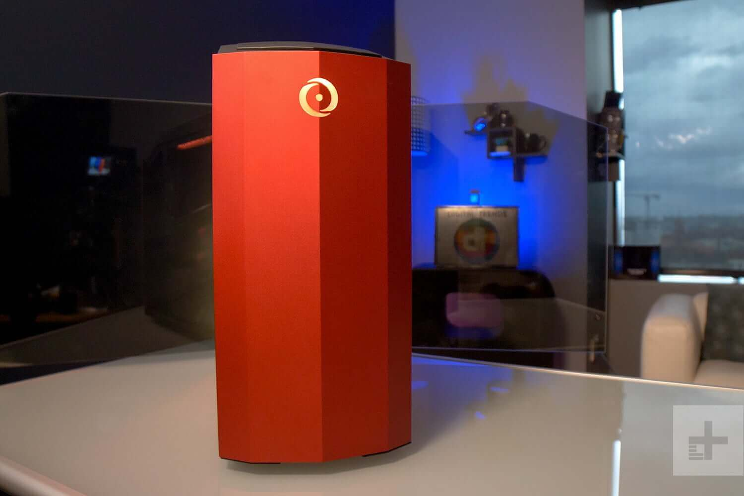 Origin Millennium Review – Is it the perfect gaming desktop ?