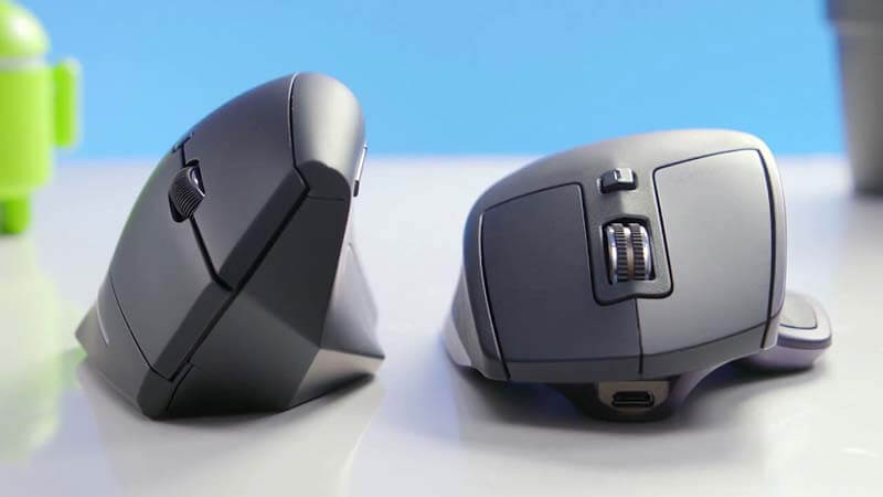 Anker Vertical Mouse Review introduction