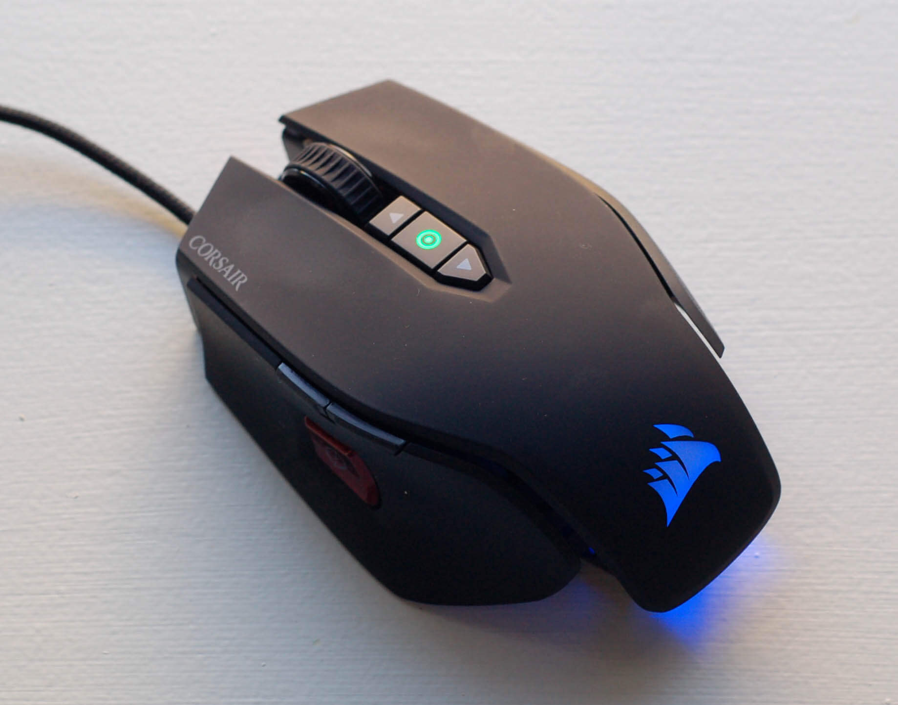 Corsair M65 Pro Review introduction