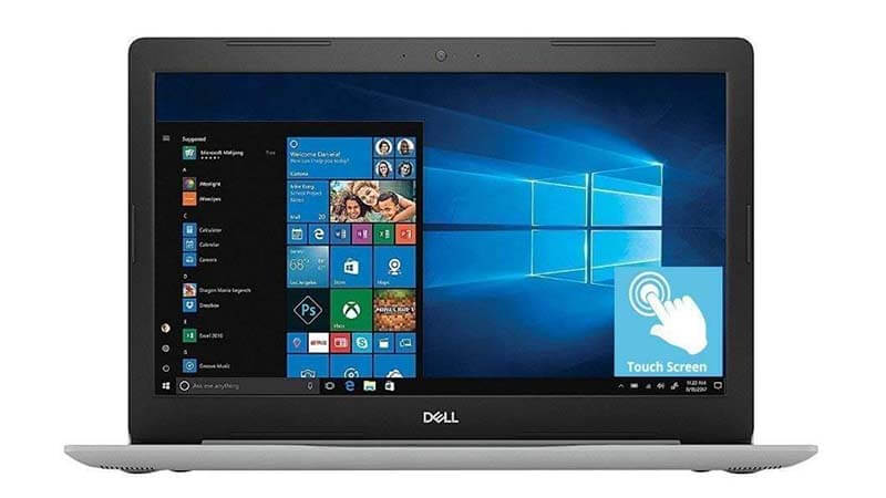 Dell Inspiron 15 5000 Bottom line