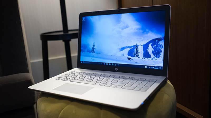 Laptop Review (Under $500) Design
