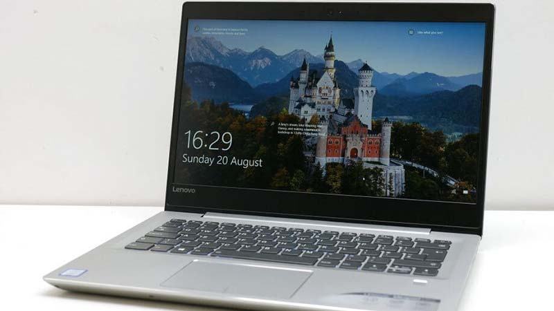 Lenovo Ideapad 330 Specs Review Input Devices