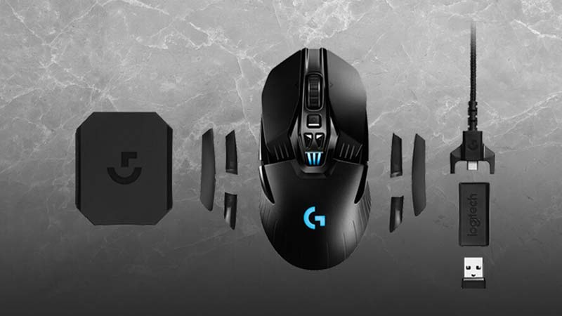 Logitech G903 Review introduction