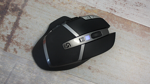 Logitech G602 Review – Fast Wireless Mouse for Gaming