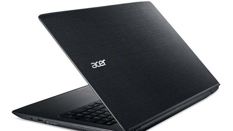 Acer Aspire E15 E5-575G-57D4