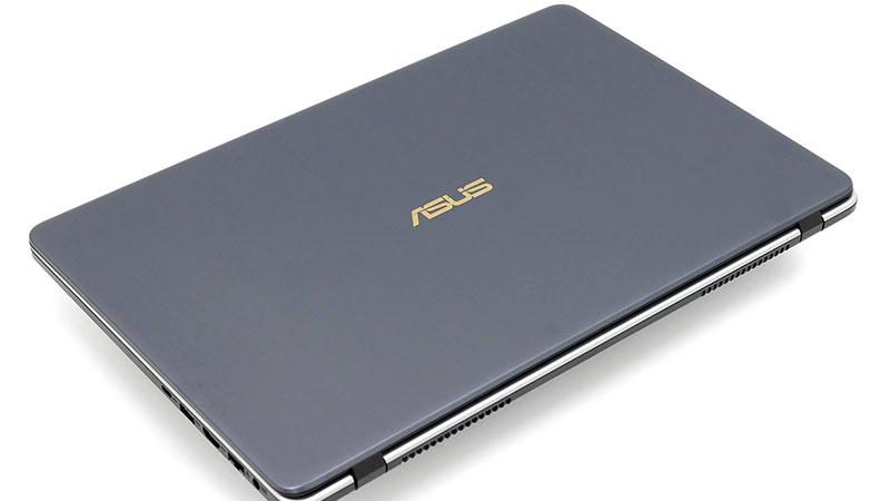 Asus VivoBook Pro 17 N705UD 2