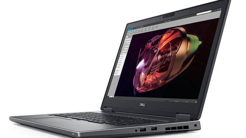 Dell Precision 7530 2