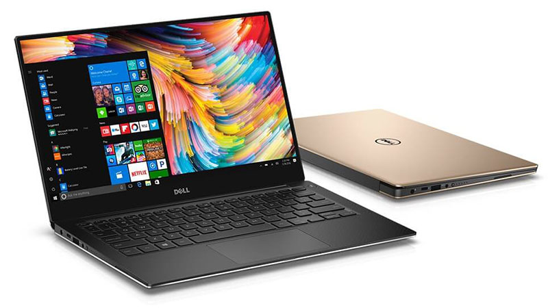 Dell XPS 13 9360 2