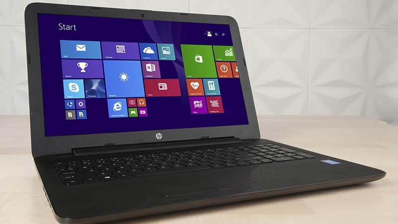 HP 17-Inch 17Z Laptop 1