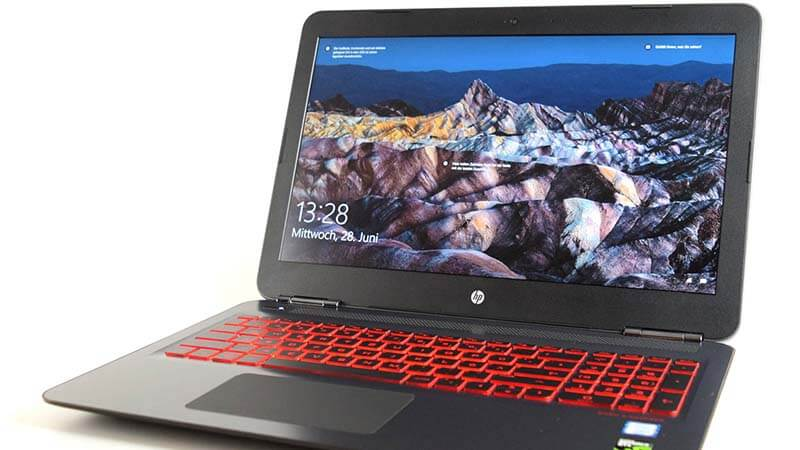HP Omen 15 AX250WM introduction