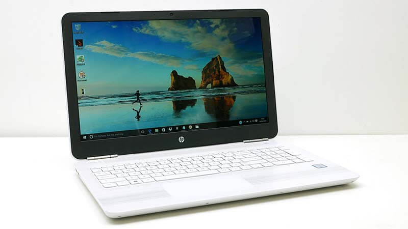 HP Pavilion 15T Keyboard