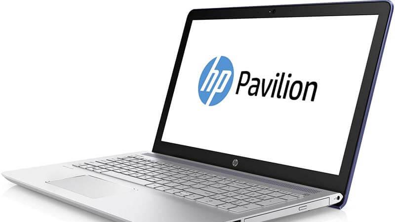 HP Pavilion 15T introduction