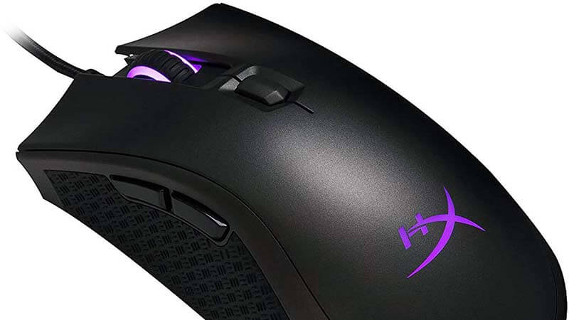 HyperX Pulsefire FPS Button