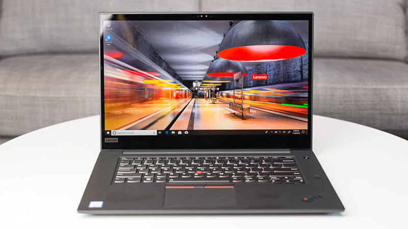 Lenovo Thinkpad P1 2