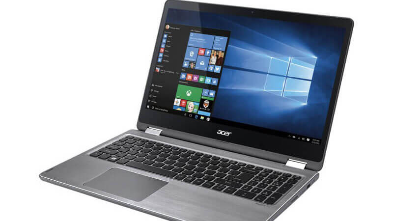 acer aspire r15 Connectivity