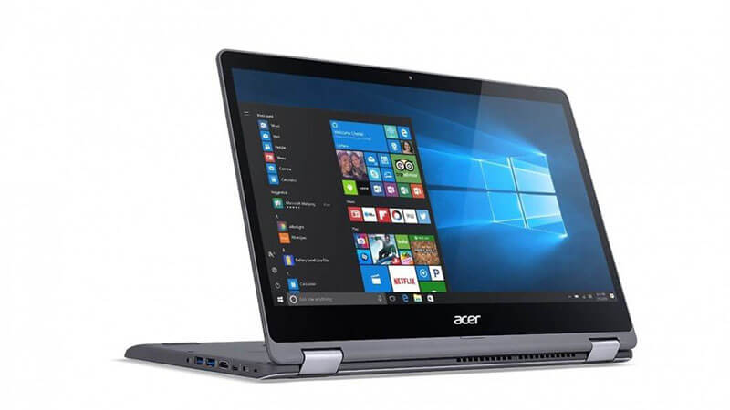 acer aspire r15 introduction