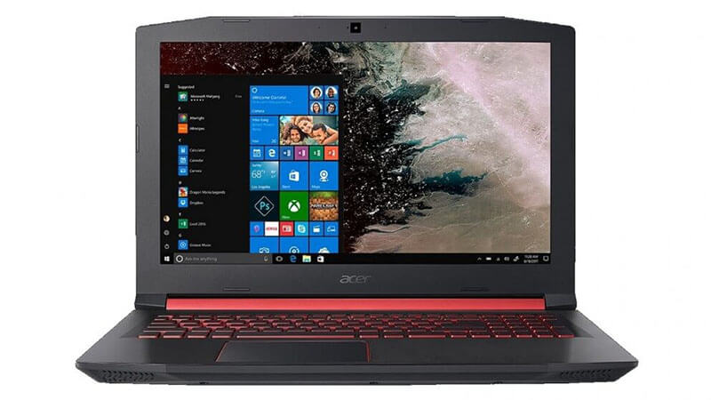 acer nitro 5 introduction