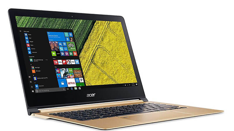 acer swift 7 review Bottom line