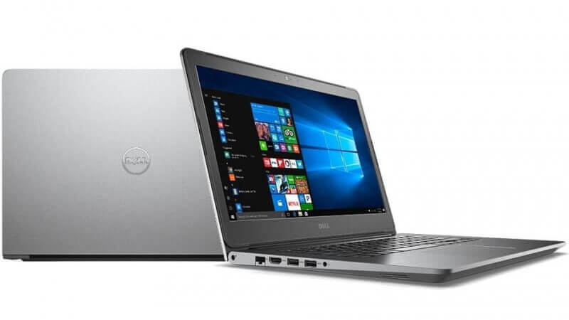 dell inspiron i5577 Performance