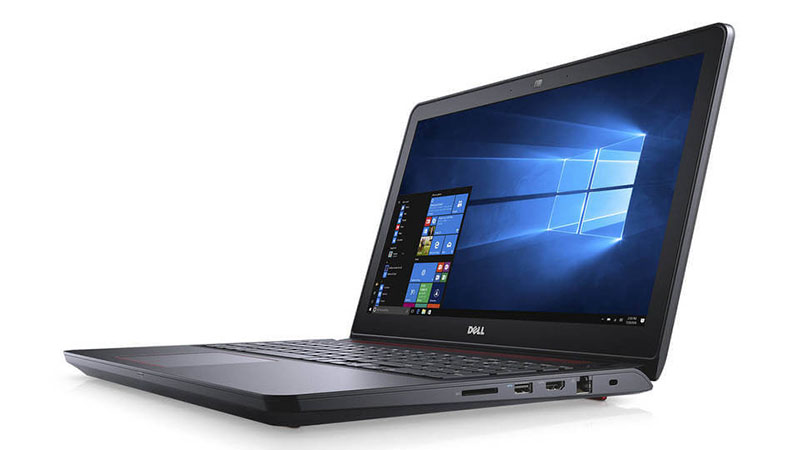 dell inspiron i5577 introduction