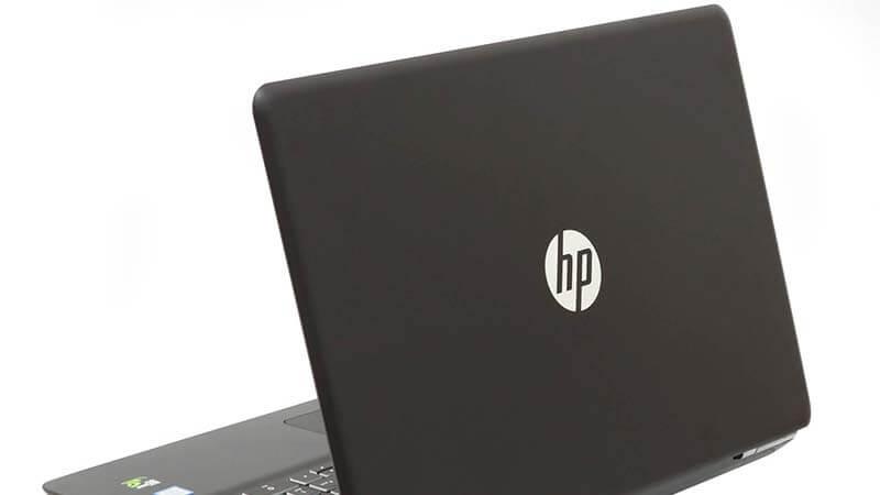 hp 17 inch laptop Design