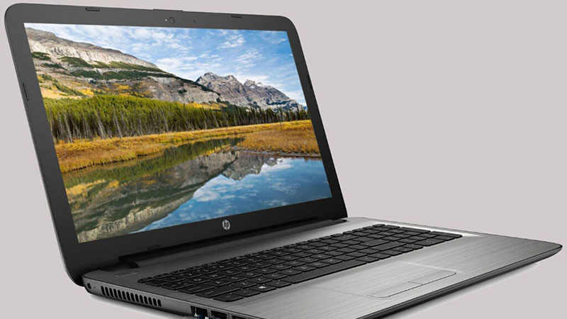 hp notebook 15-ay011nr review Bottom Line